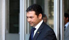 Designan a fiscal del fraude en Carabineros en investigación contra Emiliano Arias