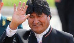 Evo Morales realiza nuevo llamado al diálogo con Chile