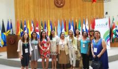 XIV Conferencia Regional Sobre la Mujer de América Latina y el Caribe