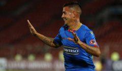 Dispar realidad: Palestino se quedó sin Libertadores y Audax se inscribió en la siguiente ronda de la Sudamericana luego de golear en el Nacional
