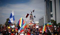 Barrismo y estallido social, a un mes de la muerte de los hinchas de Colo Colo