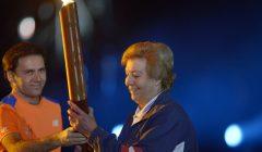 Fallece Marlene Ahrens, la única mujer medallista olímpica de Chile