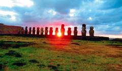 Sin turismo, Rapa Nui enfrenta inminente crisis de desempleo y comercio
