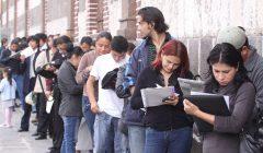 Universidad de Chile: Tasa de desempleo en el Gran Santiago llegó al 14,1% en el mes de junio