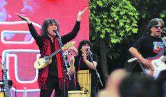 El día en que la música chilena volvió a sonar fuerte en las calles de Santiago