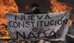 Diez protagonistas políticos del intenso e histórico debate que selló el inicio del proceso constituyente
