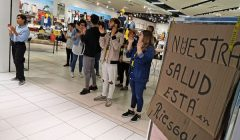 Gobierno ordena cierre de todos los centros comerciales y malls del país