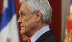 Presidente Piñera promulga en privado la ley que permite el retiro del 10% de los fondos de las AFP