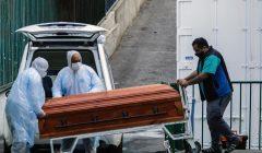 Muertos en Chile por covid19 aumentan en 1.054 tras inclusión de DEIS en reporte diario