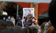 Decretan prisión preventiva para Gary Valenzuela por femicidio de Norma Vásquez